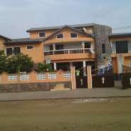 Furnished 20Bedrms To Let at Tema